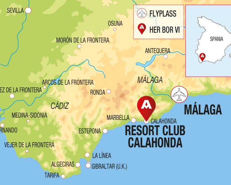 Kart Club Calahonda