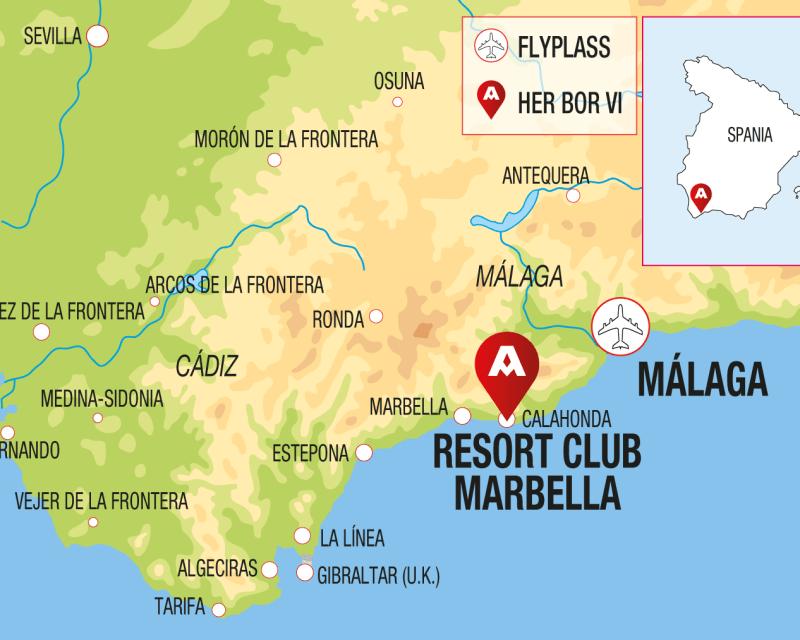 Kart Club Marbella