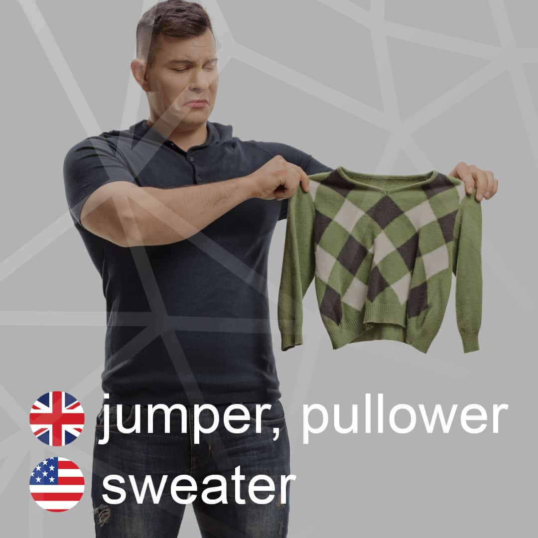 jumper - pullower - sweater - sveter