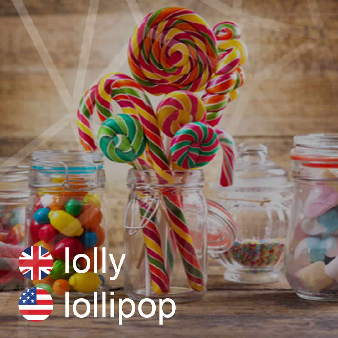 lolly - lollipop - lizanka