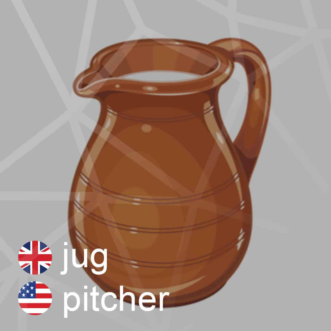 jug - pitcher - dzban