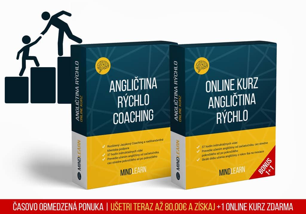 Objednávka Online Kurz Angličtina Rýchlo Coaching