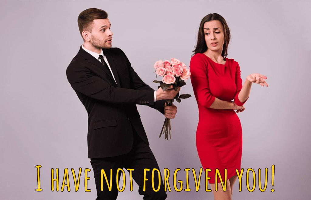 Nekupuj jej kvetiny