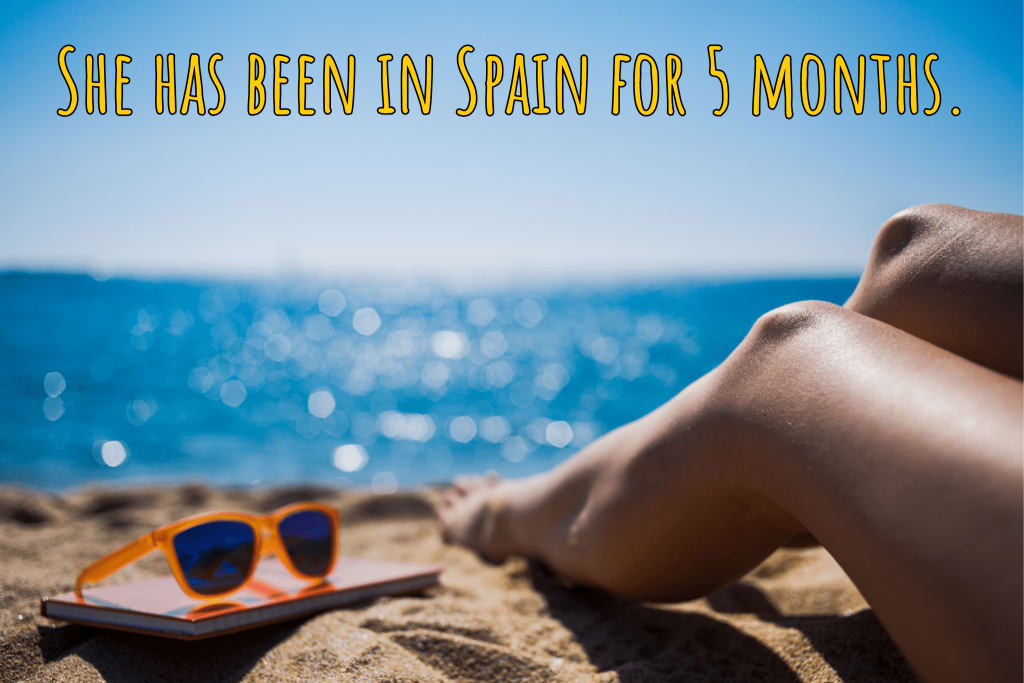 V španielsku je už 5 mesiacov