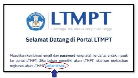 screenshot daftar akun ltmpt 1