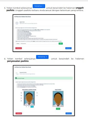 screenshotscreenshot daftar akun ltmpt 11