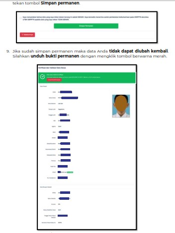 screenshotscreenshot daftar akun ltmpt 13
