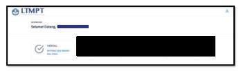 screenshotscreenshot daftar akun ltmpt 8