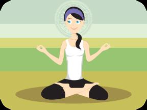 Beginner-friendly Yoga