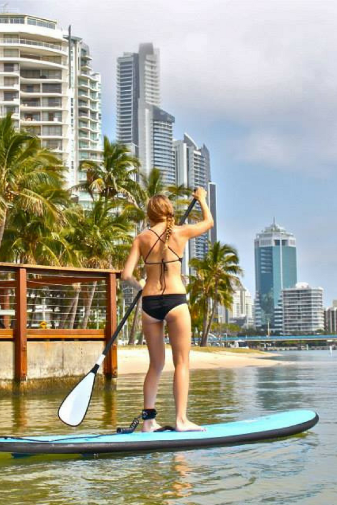 Instagram Hot Spots on the Gold Coast