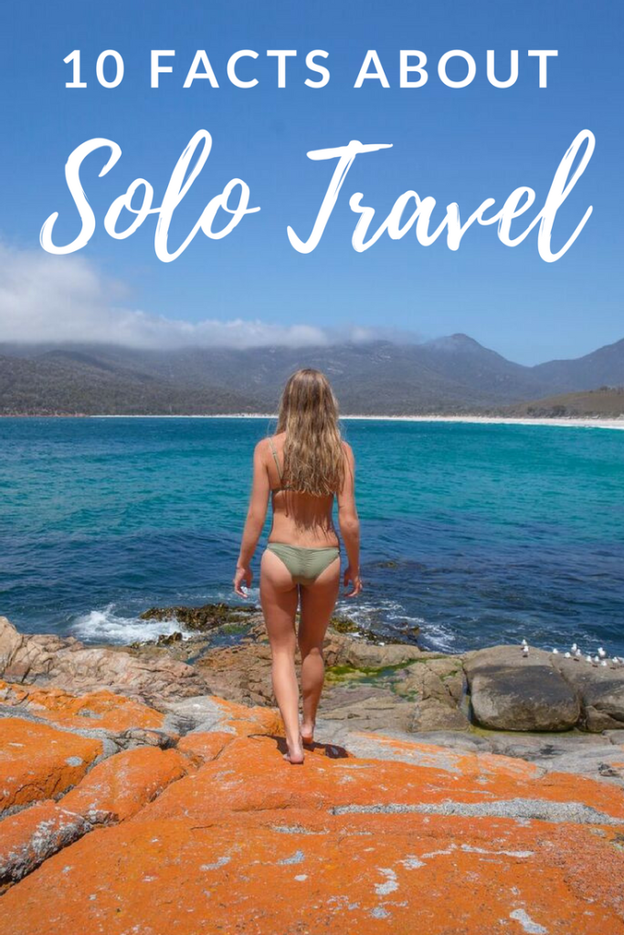 10 Facts about Solo Travel