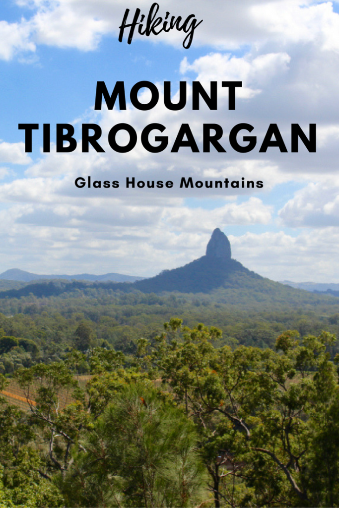 Mount Tibrogargan - Glass house mountains