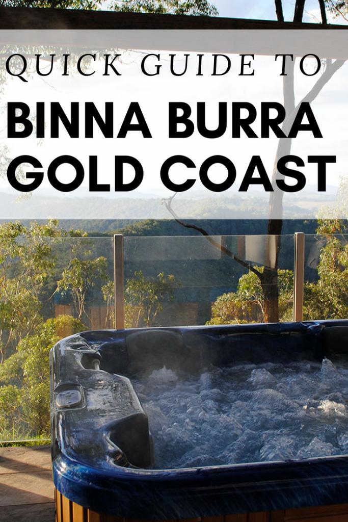 Quick Guide to Binna Burra Gold Coast