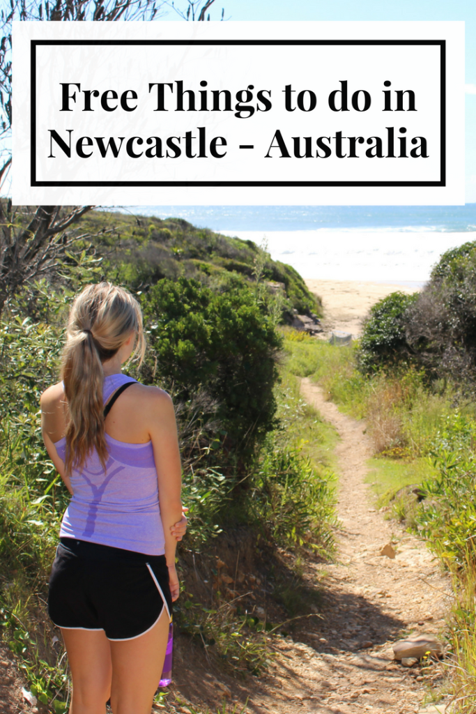 Free things to do in Newcastle Australia