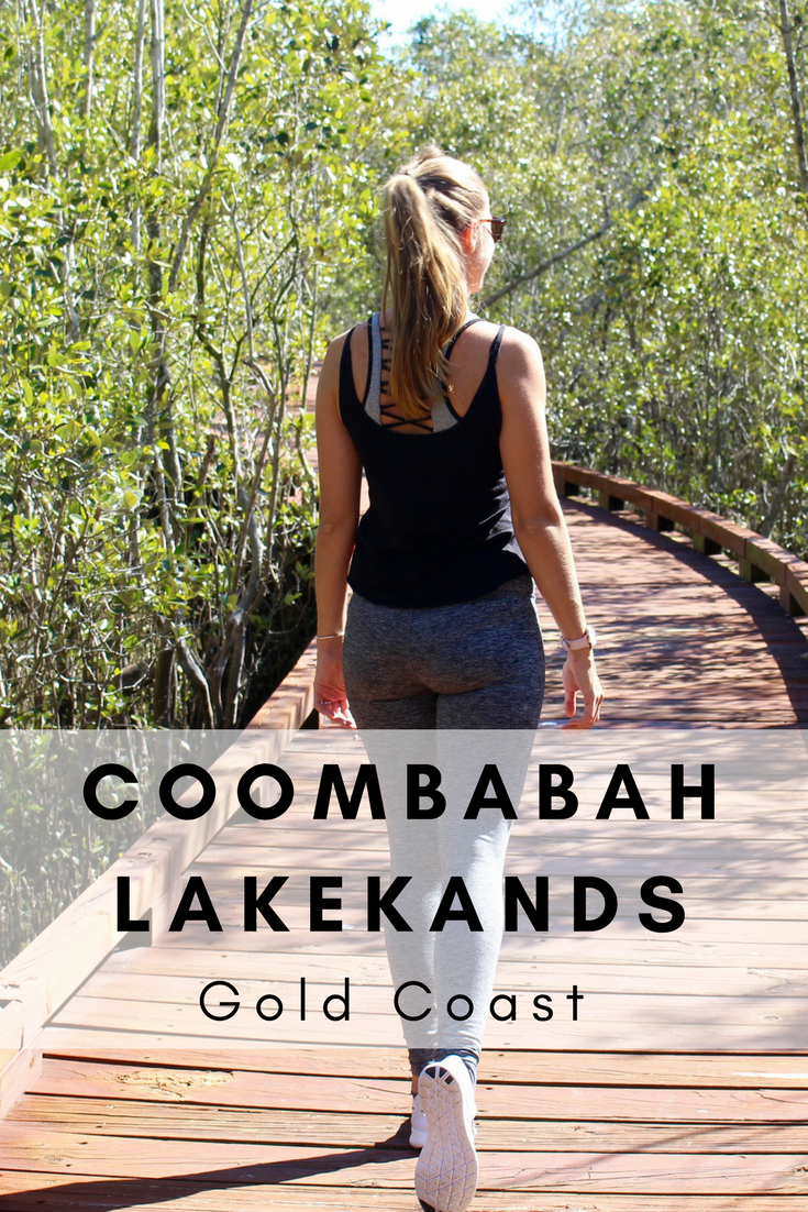 Coombabah Lakelands Gold Coast Australia