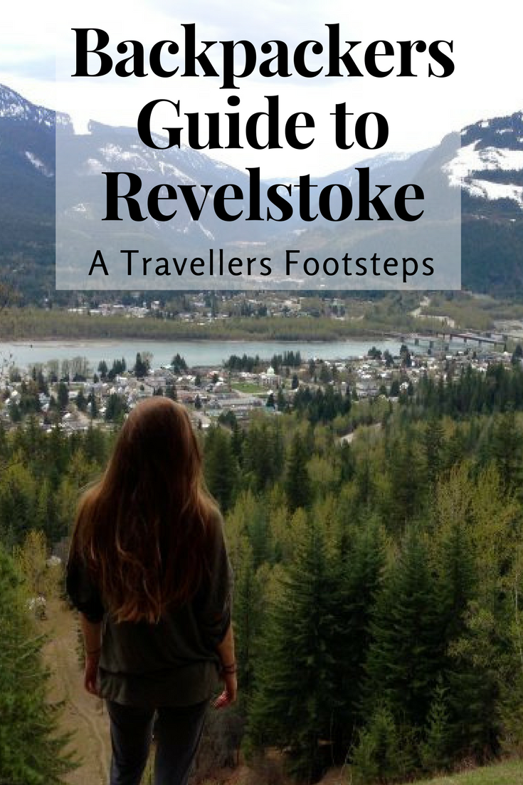 Things to do in Revelstoke