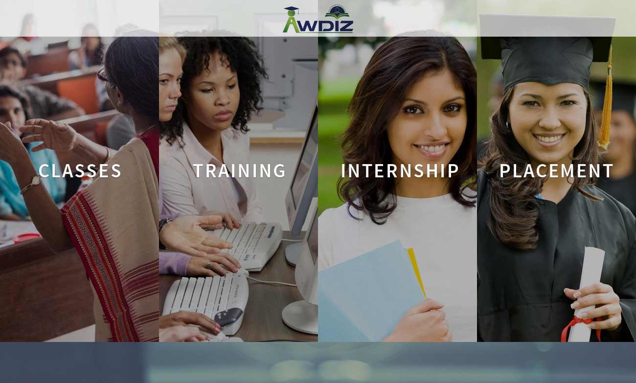 Awdiz training placement centre
