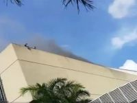 37 Killed In Fire In Shopping Mall In Philippines