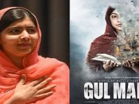 Film Based On The Life Of Nobel Laureate Malala 'Gul Makai' In Making