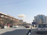 Taliban Car Bomb Attack In Kabul Killed 40