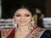 Indian Film Legend Actress Sridevi Died