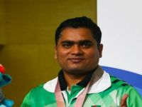 Bangladesh's Baki Wins Silver in Commonwealth Games