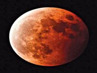 The Longest 'Blood Moon', Mars Offer Celestial Show