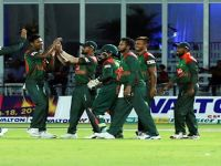 Bangladesh Beat West Indies to Take T20 Series 2-1