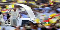 Pope Francis Did Not Take The Rohingya Name In Public Speech In Myanmar