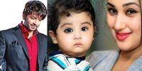 Shakib Khan Has Sent A Divorce Notice To Apu Biswas