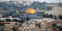 Trump Will Recognize Jerusalem As Israel's Capital