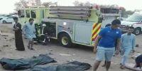 Saudi Arabia Accidents: 9 Killed Including 6 Bangladeshis