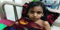 Muktamoni, A 12-Year Old Satkhira Girl Loses Battle For Life