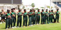 Bangladesh Win Warm-Up Match Against UWI Vice Chancellor's XI