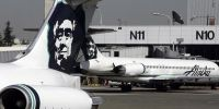 'Stolen' Alaska Airlines Plane Closes Seattle Airport Before Crashing Into Sea