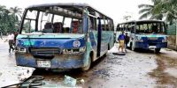 6 Jabal-e-Noor Buses Seized By RAB