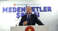 USA is not a civilized state: Erdogan