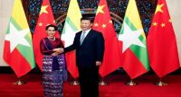 China gets 70% ownership of Rakhine port in Myanmar