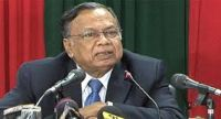 Russia is beside Bangladesh in the issue of Rohingya: Foreign Minister AH Mahmood Ali