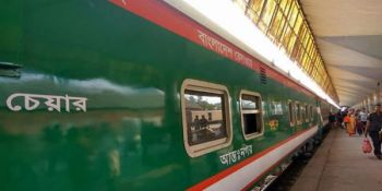 20 Train Engines And 150 Coaches Are Being Bought