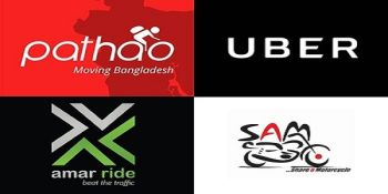 The eight-point demand to stop running in illegal apps like Uber-Pathao