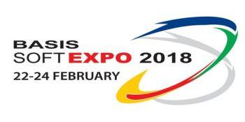 BASIS SoftExpo2018 On February 22-24