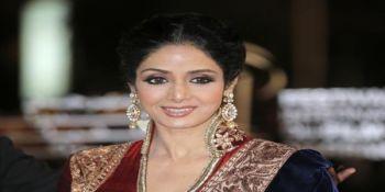Indian Film Legend Actress Sridevi Died