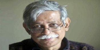 Prof Muhammed Zafar Iqbal Out Of Danger: ISPR