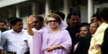Supreme Court Upholds Bail For Khaleda Zia In Zia Orphanage Trust Corruption Case