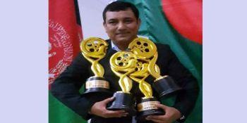 "Tauquir's Bangladeshi Film ""Haldaa"" Lights Up SAARC Film Festival"