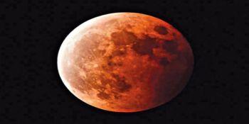 The Longest 'Blood Moon', Mars Offer Celestial Show