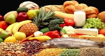 How to reduce calorie intake of food