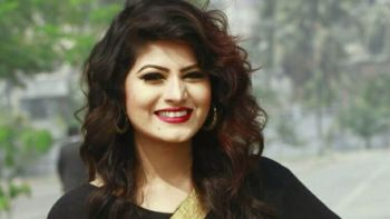 I am married, never filtered it: Jannatul Nayem Abril