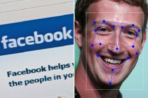 Mail ID and password day's end, Facebook will open by 'Face Recognition'!